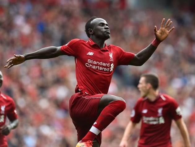 TRỰC TIẾP Arsenal vs Liverpool - Bóng Đá