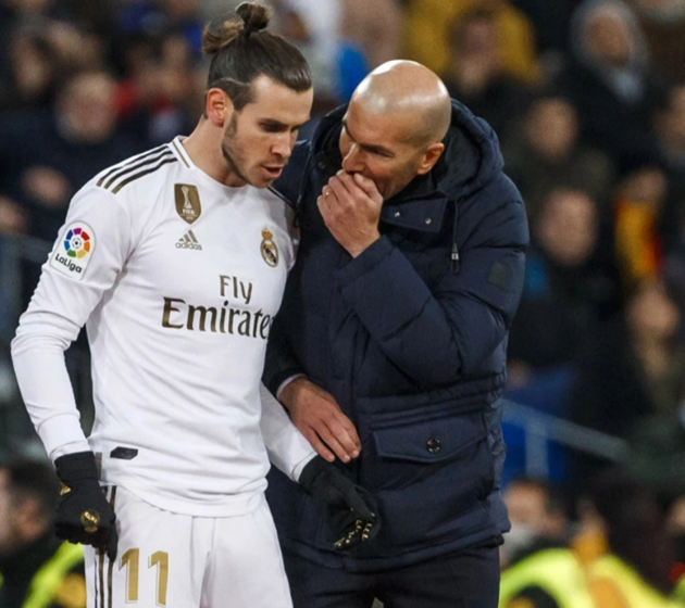 Gareth Bale finally smiling again on Wales duty after months of misery frozen out at Real Madrid - Bóng Đá