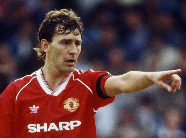 5 greatest Manchester United captains of all time - Bóng Đá