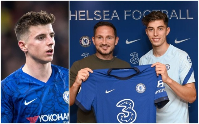 Mason Mount's father has hit back at reports which claim that his son is unhappy following Chelsea's decision to sign Kai Havertz this summer. - Bóng Đá