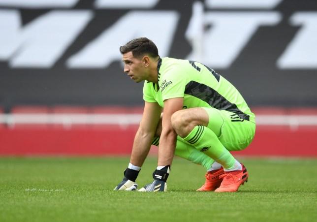 Chần chừ, Arsenal sắp mất siêu dự bị vào tay đối thủ tại EPL