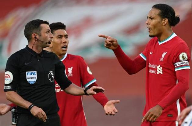 TRỰC TIẾP Liverpool 3-3 Leeds United: Không thể tin nổi! (H2) - Bóng Đá