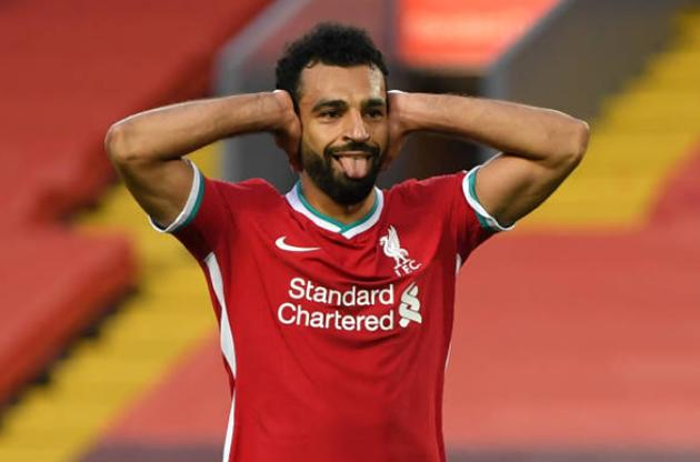 TRỰC TIẾP Liverpool 4-3 Leeds United: Salah!!!!! (H2) - Bóng Đá