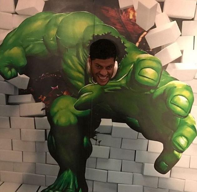 """Lucky88 tổng hợp: Hulk: Từ kẻ """"Khổng lồ Xanh"""" đến mối tình loạn luân"""