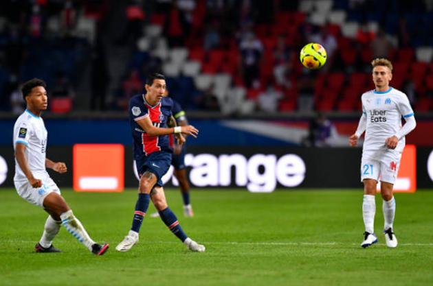 Neymar bị thẻ đỏ, PSG thua trận derby trong cảnh bạo lực - Bóng Đá