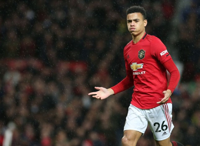 Gary Neville defends 'victimised' Mason Greenwood after Manchester United wonderkid issues apology - Bóng Đá