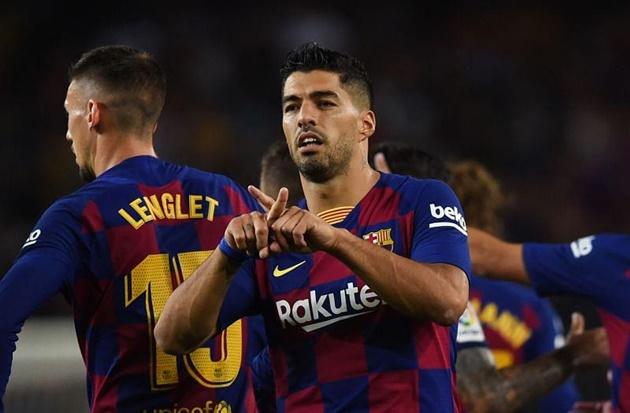 5 best strikers above 30 - Bóng Đá
