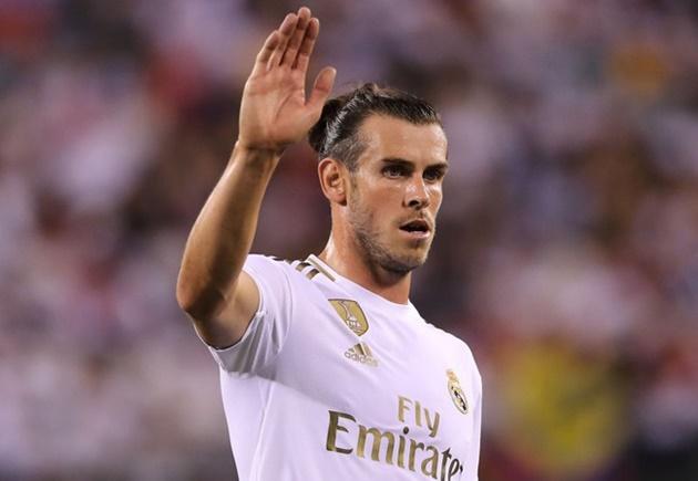 Đội hình Tottenham nếu có Bale - Bóng Đá