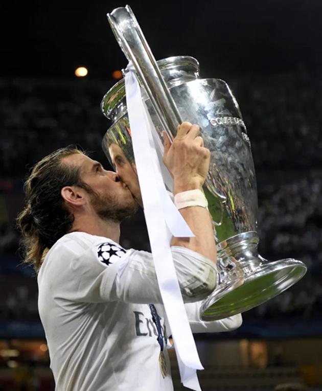 Inside Gareth Bale's life - Bóng Đá