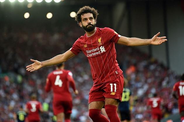 5 cầu thủ đáng xem nhất đại chiến Chelsea vs Liverpool - Bóng Đá
