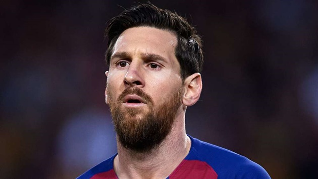 'Messi was tempted to go to Arsenal' – Former agent reveals move almost happened alongside Fabregas - Bóng Đá