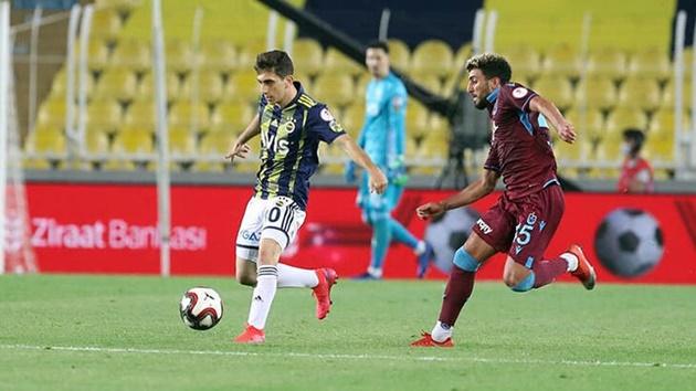 Omer Faruk Beyaz: Teen star set to lead Turkey's golden generation - Bóng Đá