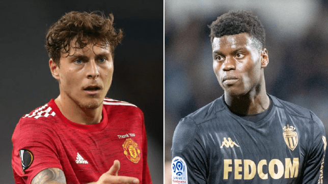 Manchester United considering last-minute raid for £22.8m Victor Lindelof replacement - Bóng Đá