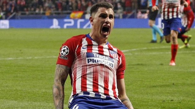 Manchester City pursuit of £50m Atletico defender Jose Gimenez could be blocked by Fifa - Bóng Đá