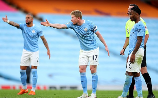 'I think Liverpool could run away with it': Graeme Souness - Bóng Đá