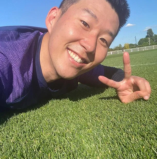 Tottenham signing Alex Morgan has more Instagram followers than Dele Alli and Son Heung-Min - Bóng Đá