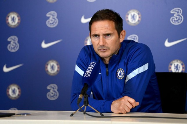 Chelsea boss Frank Lampard hits back at Jose Mourinho over Carabao Cup complaints - Bóng Đá