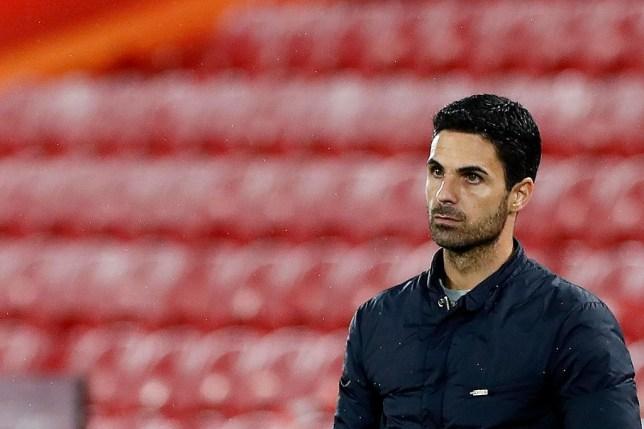 Roy Keane names three Arsenal players that are a 'big problem' for Mikel Arteta - Bóng Đá