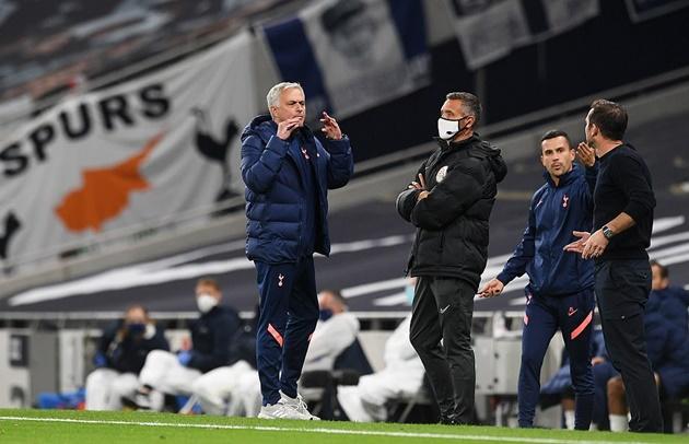 ảnh sau trận Tottenham vs Chelsea - Bóng Đá