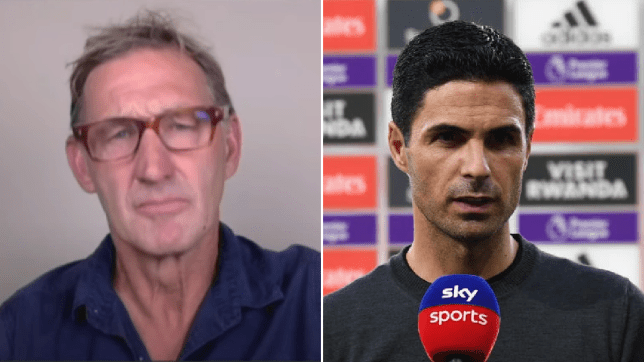 Arsenal legend Tony Adams says Bernd Leno 'is not top-four quality' and questions Mikel Arteta decision - Bóng Đá