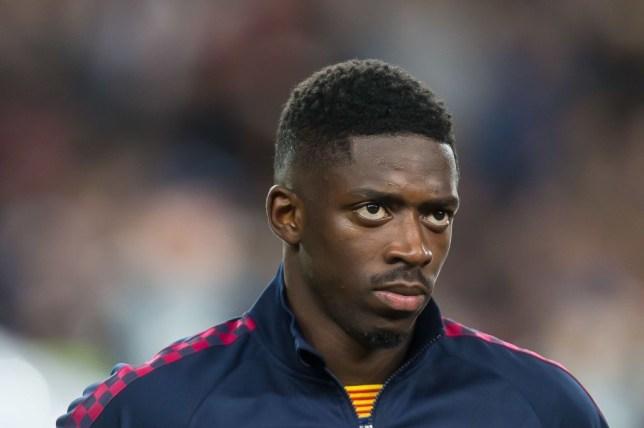 Darren Fletcher fires warning to Manchester United over Ousmane Dembele transfer move - Bóng Đá