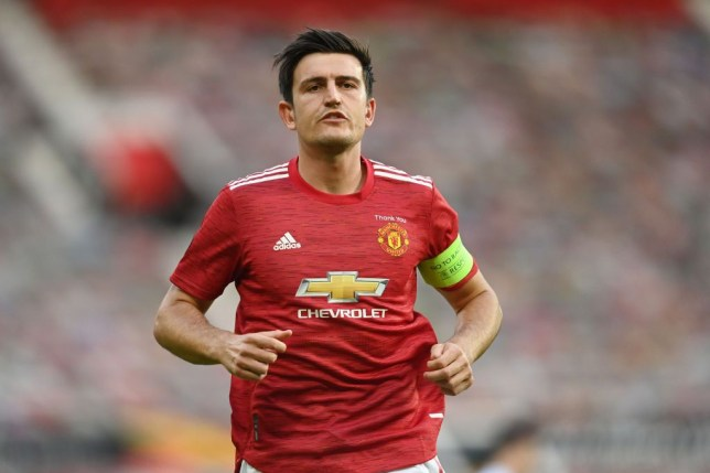 Harry Maguire likely to be fit for Tottenham clash, insists Ole Gunnar Solskjaer - Bóng Đá