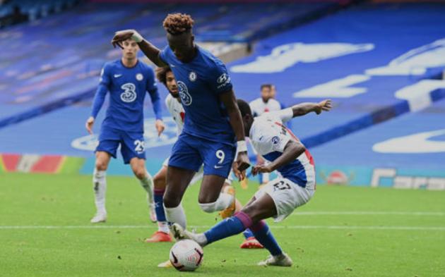 TRỰC TIẾP Chelsea 4-0 Crystal Palace: Chủ nhà mở hội (H2) - Bóng Đá
