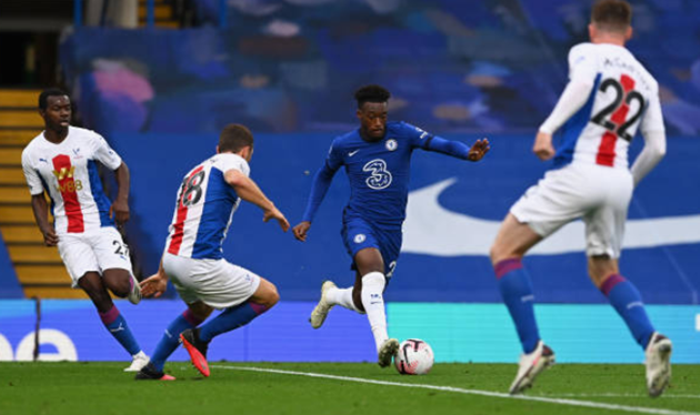 TRỰC TIẾP Chelsea 0-0 Crystal Palace: Werner bỏ lỡ cơ hội (H1) - Bóng Đá