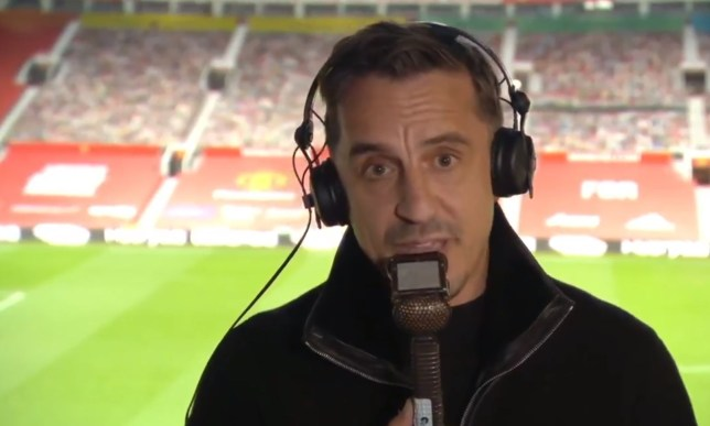 Gary Neville claims Liverpool and Chelsea transfers have 'psychologically damaged' Manchester United's players - Bóng Đá