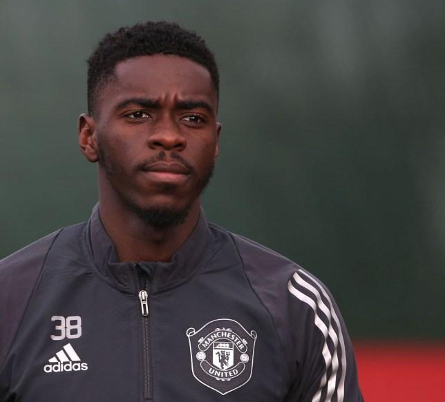 Nc247info tổng hợp: Man United sẵn sàng để sao trẻ tái xuất