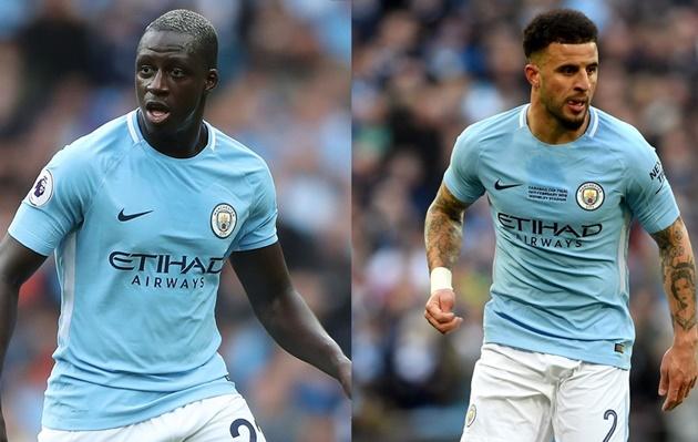 Ranking the Premier League's best full-back pairings - Bóng Đá
