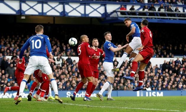 Everton vs Liverpool: 5 key battles - Bóng Đá