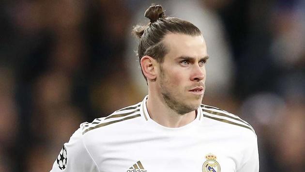 'Creator' Bale will be a major asset to Tottenham, Mourinho and Kane, says Hoddle - Bóng Đá