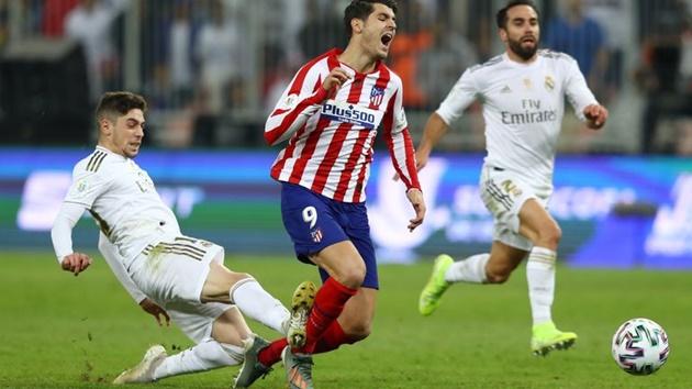 Valverde thay thế Pogba, giải pháp táo bạo với Man United? - Bóng Đá