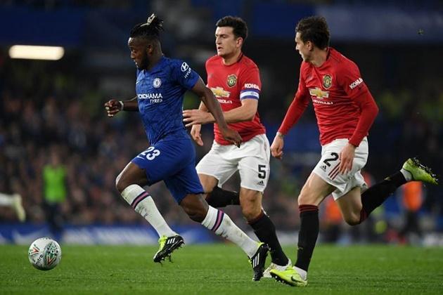 5 tâm điểm đại chiến PSG vs Man Utd - Bóng Đá