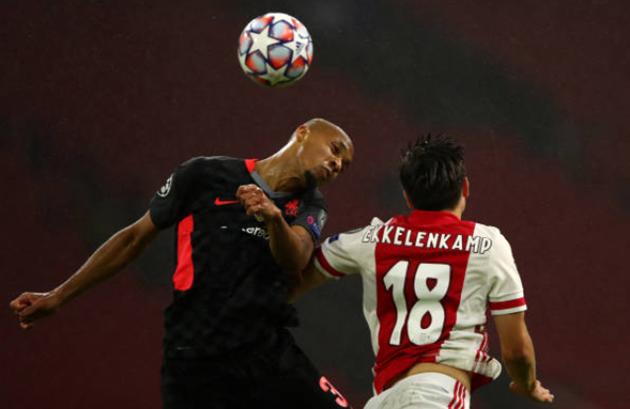 5 điểm nhấn Ajax vs Liverpool - Bóng Đá