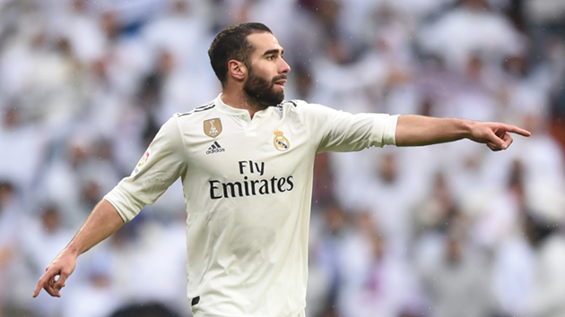 Real Madrid's best XI of the Champions League era - Bóng Đá