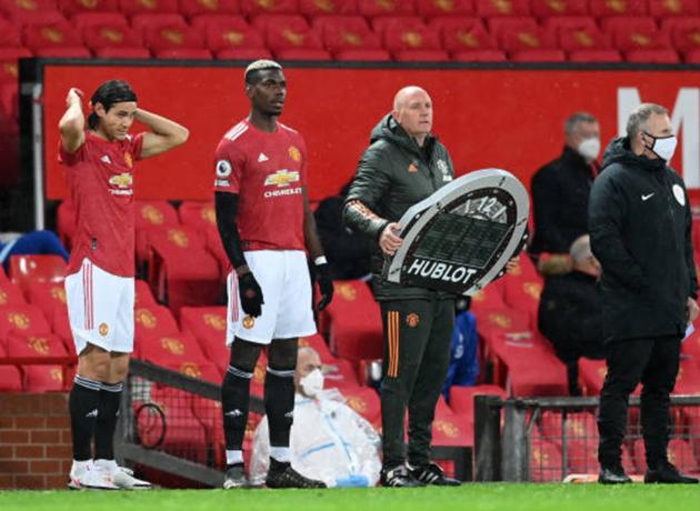 TRỰC TIẾP Man United 0-0 Chelsea: Ole tung 2 quân bài chiến lược (H2) - Bóng Đá