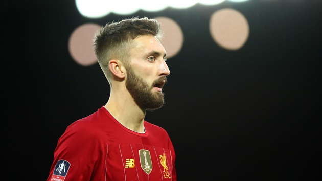 Những trung vệ trẻ tiềm năng thay thế Van Dijk tại Liverpool - Bóng Đá