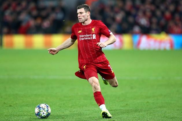 Liverpool toang hàng thủ, bi kịch Man City lặp lại? - Bóng Đá