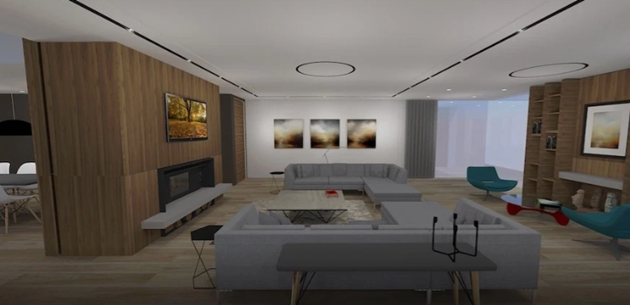 Inside Pierre-Emerick Aubameyang's luxury new, bespoke mansion with pool, Jacuzzi, bar - Bóng Đá
