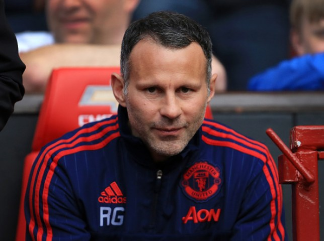 Ryan Giggs rates his chances of returning to Manchester United as manager - Bóng Đá