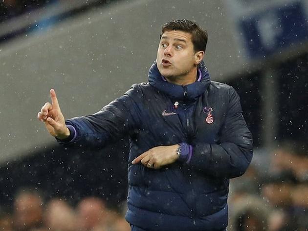 Jan Vertonghen expecting Mauricio Pochettino to manage
