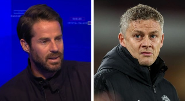 Jamie Redknapp believes Ole Gunnar Solskjaer already regrets signing Donny van de Beek for Manchester United - Bóng Đá