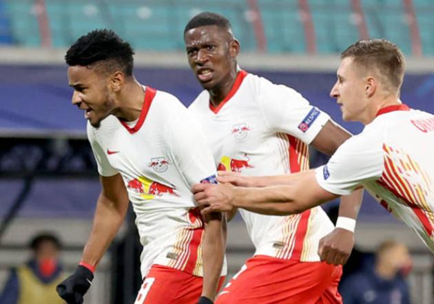 Bàn thắng gỡ hòa 1-1 giúp đại diện nước Đức thi đấu tự tin hơn hẳn.