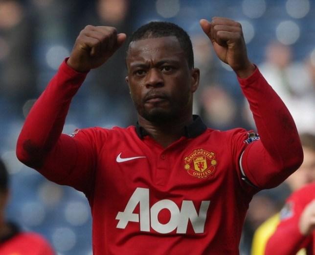 Nc247info tổng hợp: Evra chỉ thẳng nguyên nhân khiến Man United sa sút