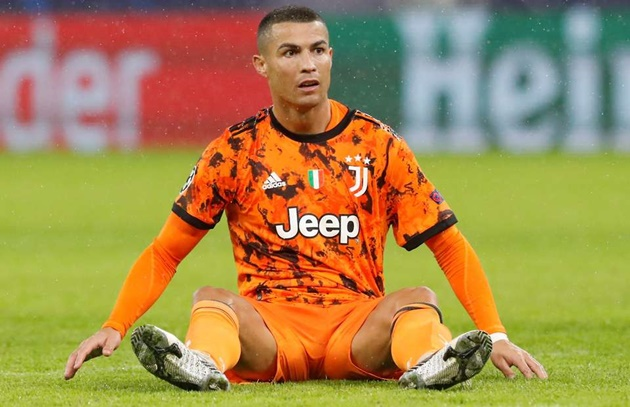 Cristiano Ronaldo: Juventus now 'want to sell' legend two years after signing him - Bóng Đá