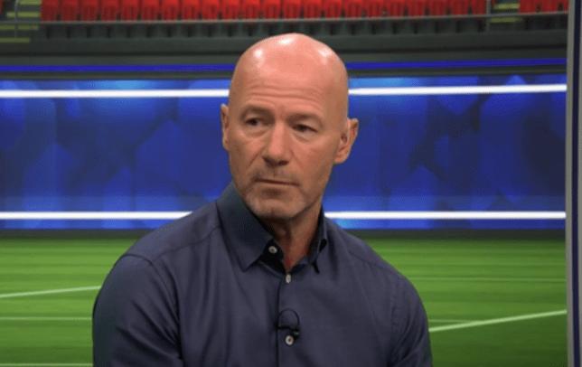 """Nc247info tổng hợp: Alan Shearer: """"Đó là 2 ƯCV số 1 cho ngôi vô địch Premier League"""""""