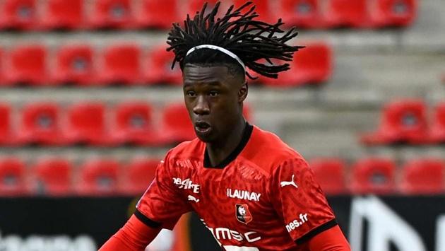 Camavinga open to new Rennes deal despite Madrid and Juventus links - Bóng Đá