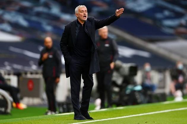 5 điểm nhấn Tottenham vs Man City - Bóng Đá